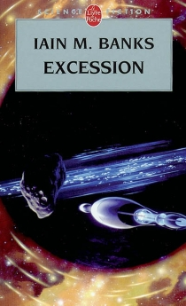 Excession - Iain Banks