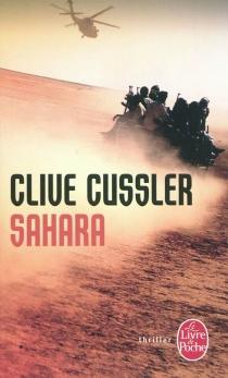 Sahara - CliveCussler