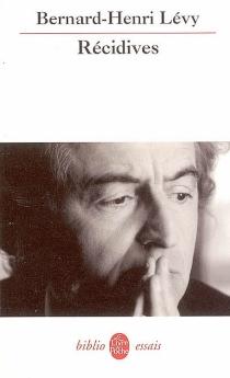 Questions de principe - Bernard-HenriLévy