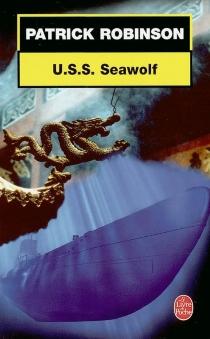 USS Seawolf - PatrickRobinson