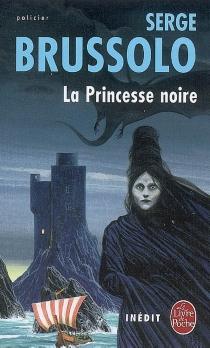 La princesse noire - SergeBrussolo