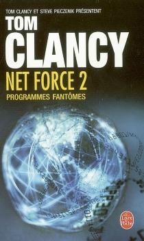 Net force - TomClancy