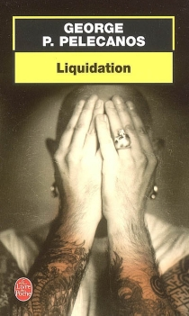 Liquidation - George P.Pelecanos