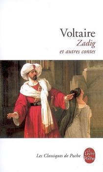 Zadig ou La destinée| Le monde comme il va| Memnon - Voltaire