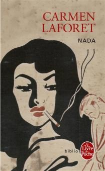 Nada - CarmenLaforet