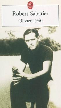 Olivier 1940 - RobertSabatier