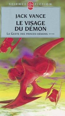 La geste des princes-démons - JackVance