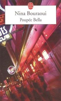 Poupée Bella - NinaBouraoui
