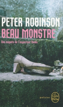 Beau monstre - Peter Robinson