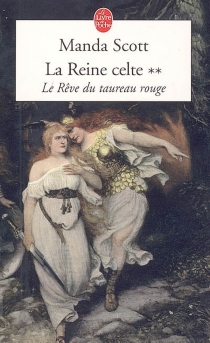 La reine celte - MandaScott