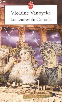 Les louves du Capitole - ViolaineVanoyeke