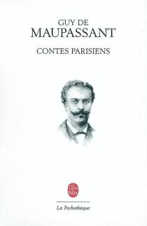 Contes parisiens - Guy deMaupassant