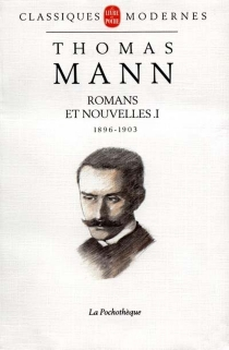 Romans et nouvelles - ThomasMann
