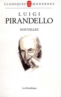 Nouvelles choisies - LuigiPirandello