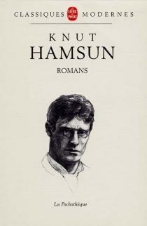 Romans - KnutHamsun