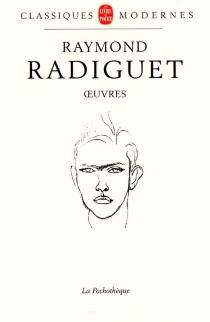 Oeuvres - RaymondRadiguet