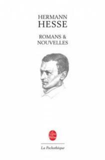 Romans et nouvelles - HermannHesse