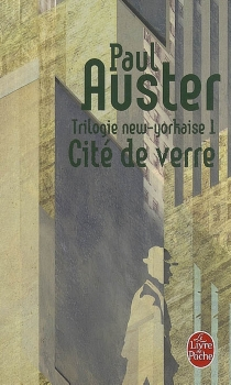Trilogie new-yorkaise - Paul Auster