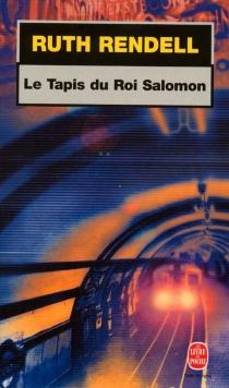 Le tapis du roi Salomon - BarbaraVine
