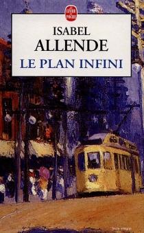 Le plan infini - IsabelAllende