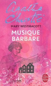Musique barbare - AgathaChristie