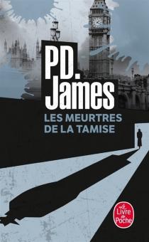 Les meurtres de la Tamise : une enquête historico-policière - T. A.Critchley