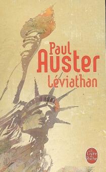 Léviathan - PaulAuster