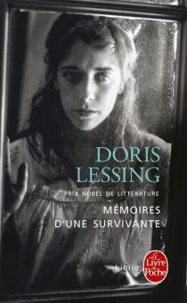 Mémoires d'une survivante - DorisLessing