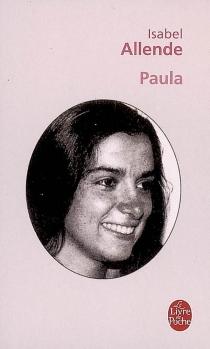 Paula - IsabelAllende