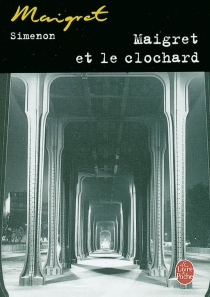 Maigret et le clochard - GeorgesSimenon
