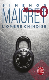 L'ombre chinoise - Georges Simenon