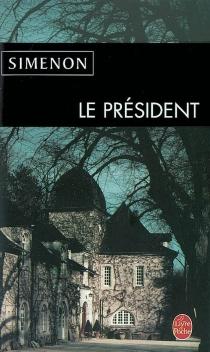Le président - GeorgesSimenon