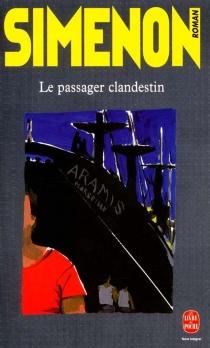 Le passager clandestin - GeorgesSimenon