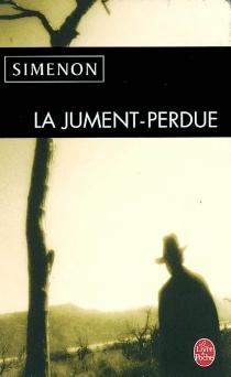 La jument perdue - GeorgesSimenon