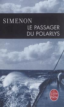 Le passager du Polarlys - GeorgesSimenon