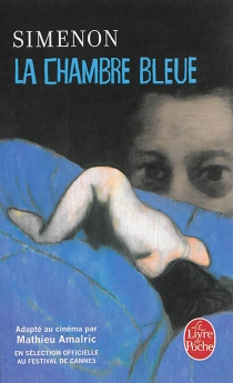 La chambre bleue - GeorgesSimenon