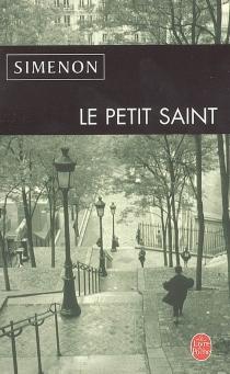 Le petit saint - GeorgesSimenon