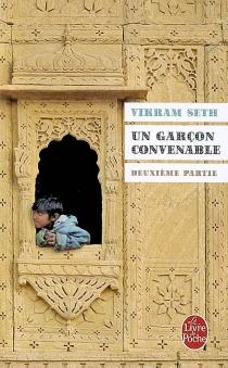 Un garçon convenable - VikramSeth