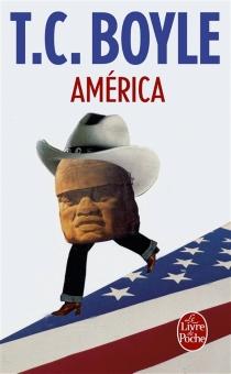 América - T. CoraghessanBoyle
