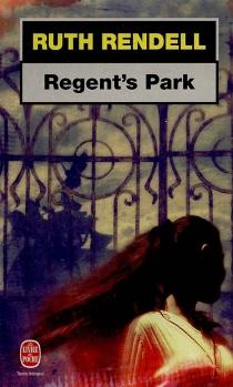 Regent's Park - RuthRendell