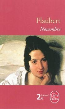 Novembre - GustaveFlaubert