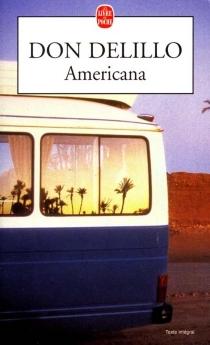 Americana - DonDeLillo