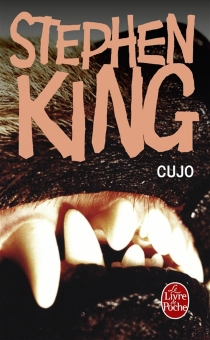 Cujo - StephenKing