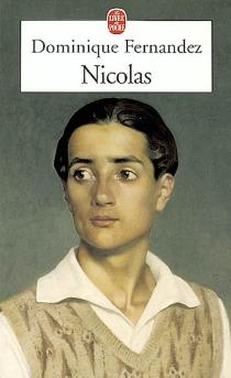 Nicolas - DominiqueFernandez
