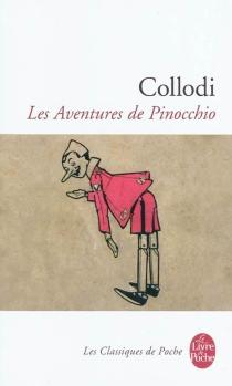 Les aventures de Pinocchio - CarloCollodi