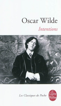 Intentions - Oscar Wilde
