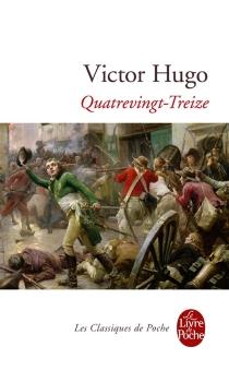Quatrevingt-treize - VictorHugo