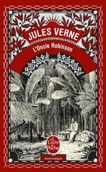L'oncle Robinson - JulesVerne