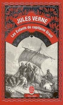 Les enfants du capitaine Grant - JulesVerne