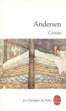 Contes - Hans ChristianAndersen